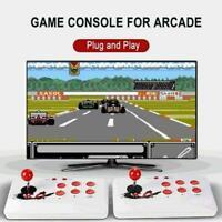 Retro Video 33000+ Games Double Stick Arcade Console Controller 4K HD F9U2