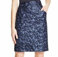 $313 - NWT - DKNY *Imported from USA* Luxury designer embroidered skirt size 18