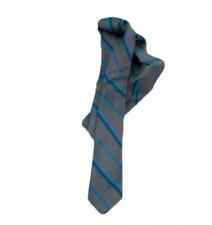 cravate soie  cravate Bleu