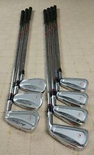 Ben Hogan APEX FTX FERRO FORGIATO Set 3-9