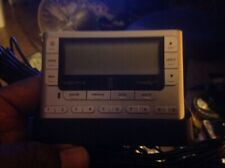 Delphi Roady Xt For Xm Satellite Radio Receiver Dock, Remote And Accessories
