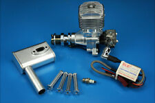 DLE 30cc V2 Gas Engine In Stock and Shipping