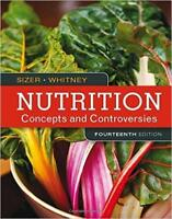Nutrition  - by Sizer