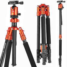 "ZOMEI 63"" Camera Tripod lightweight Monopod with Ball Head for Digital Camera"