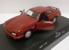 Véhicules miniatures en plastique cars pour Jaguar