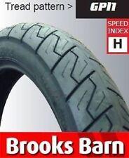 """Neumáticos y cámaras 18"""" Ancho de neumático 100 para motos"""
