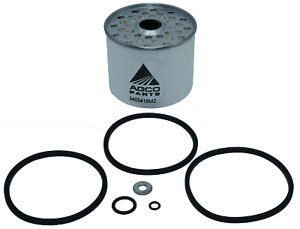 3405418M2 Agco Parts Massey Ferguson Diesel Fuel Filter Element
