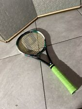 Prince ThunderLite MidPlus 95 700 Power Tennis Racquet 4 1/2 Good