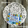 Mini Sign A House is not a Home without a Wheaten Terrier Ornament USA Dog Breed