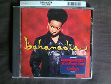 BAHAMADIA KOLLAGE 1996 ORIGINAL OOP CD | NEW UNPLAYED & UNSEALED MINT COPY