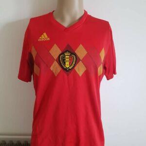Belgium Shirt Large