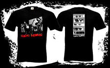 Ultimo Resorte - La larga sombra del punk T-shirt XXL punk vulpess eskorbuto