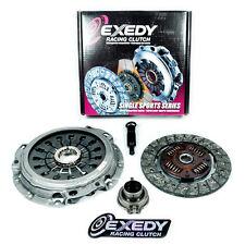 EXEDY RACING STAGE 1 CLUTCH KIT fits 2004-10 SUBARU IMPREZA WRX STi 2.5L TURBO