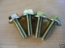 MGF MGTF MG TF trofeo 160 AP Racing 4 Pot Calibrador los pernos de montaje Conjunto de 4
