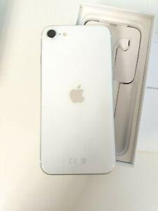 Apple iPhone SE 2020  4G 128GB White usato COME NUOVO