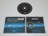 Incubus / S. C. I.E. N.C. E. (Immortal / Epic 488261 9)CD Album