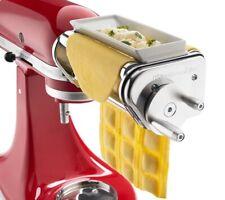 KitchenAid Stand Mixer attachment Ravioli Maker (KRAV) - used once