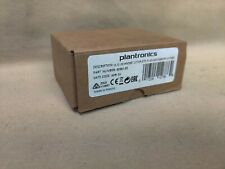 Plantronics HL10 60961-55 Handset Lifter Black (New in Box)