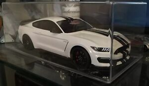 1/18 1/24 Scale Model Car Display Case 1:18 1:24