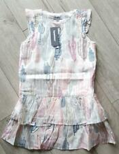 3POMMES GIRLS DRESS 4-5 years cactus new with tag #6