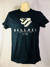 BLADE RUNNER 2049 Wallace Corp T-Shirt (SMALL) Glow-in-Dark Loot Crate EXCLUSIVE