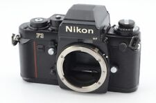 Nikon F3 Hp As Is Condition #92297 #670