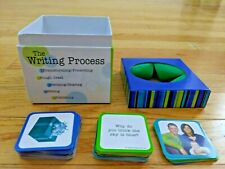 Learning Resources Writer's Block Traits of Writing Office & School Supplies