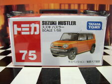 TOMICA #75 SUZUKI HUSTLER 1/58 SCALE NEW IN BOX