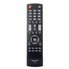 Original Sharp LC-RC1-16 Remote for LC-32LB480 LC-32LB370 LC-50LB370U LC32LB370