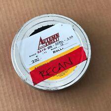 200ft recan - Kodak vision3 5219 35mm motion picture film