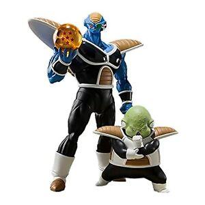 Dragon Ball Burter & Guldo - S.H. Figuarts 20cm Scale  Action Figure 2 Pack