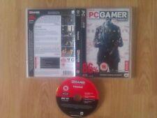 Fahrenheit PC DVD ROM