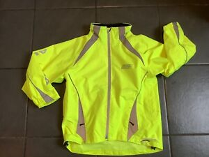 Altura Night Vision Cycling Jacket Age 7 To 9 Years