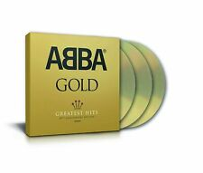 Abba Gold (40th Anniversary Limited Edition - 3CD´s) Box-Set Neu OVP