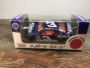 DALE EARNHARDT SR #3 ACDELCO SUZUKA JAPAN 1/64 RCCA 1996 NASCAR DIECAST