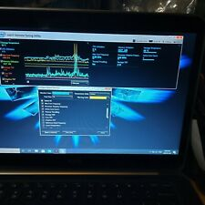 Intel Extreme Tuning Utility On Bootable USB Mailed To You Full Version