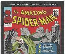 The AMAZING SPIDER-MAN #2 Newspaper insert Reprint from 2006 in Fine Condition