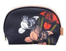 RHS Cosmetic Bag Large Makeup Zip Case Gift Ladies Make Up Gardening Gift Shruti