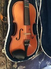 Half Size VIOLIN- International Strings