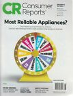 Consumer Reports Most Reliable Appliances? August 2019 photo