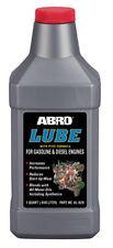ABRO Lube Engine Treatment with Dupont Teflon PTFE 946mL