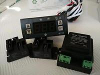 Shangfang Digital Temperature Controller Refrigerator Freezer Thermostat SF-102S