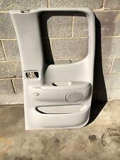 2006 Toyota Tundra Access Cab Rear Right Door Panels Used