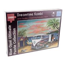 Blue Opal 02117 Sanders Dreamtime Kombi 1000pc Jigsaw Puzzle