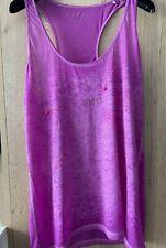 Top / Débardeur femme GUESS violet