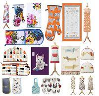 Cotton Apron,Oil Cloth, Gauntlet,Double Gloves, Tea Cosy,Tea Towel Ulster Weaver