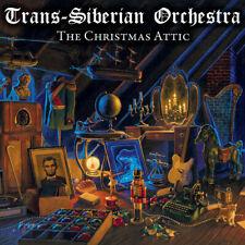 Trans-Siberian Orchestra - Christmas Attic [New Vinyl LP] Anniversary Ed