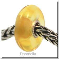 Authentic Trollbeads Amber 71002 Honey Dew :1
