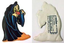 Figurina Morbida Walt Disney - N.7 La Strega Serie Biancaneve e i Sette Nani