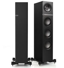KEF High Fidelity (Hi-Fi) Speakers & Subwoofers